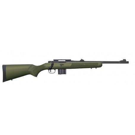 Opakovací puška Mossberg MVP Patrol Rifle - Thunder Ranch (OD Green)