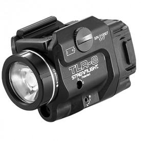 STREAMLIGHT TLR-8  500lm, černá