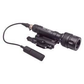 SUREFIRE SCOUT M620C - Zbraňová svítilna LED 200lm