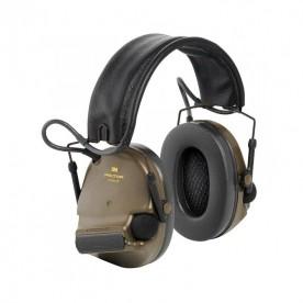 3M PELTOR Elektronická sluchátka ComTac XPI