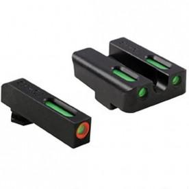 Mířidla TRUGLO, TFX PRO Glock 17-38