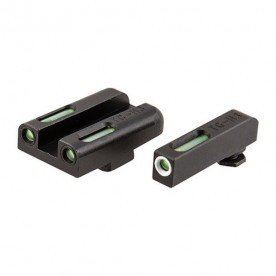 Mířidla TRUGLO TFX SET Glock 42/43