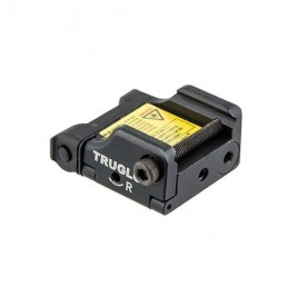 TRUGLO MICRO-TAC  LASER RED