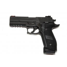 Sig Sauer P226 LDC II, TACOPS BLACK