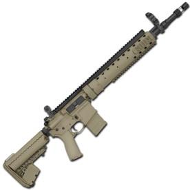 BCM - Mk12 Mod 0 A5 Precision Rifle