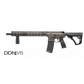 Daniel Defense DDM4 V11 DEEP WOODS