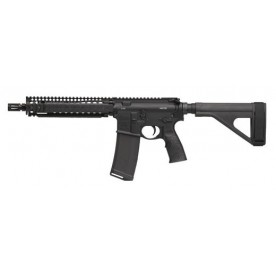 Daniel Defense DDM4 M18 BLK