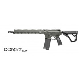 Daniel Defense DDM4 V7 SLW - Deep Woods