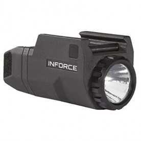 Baterka INFORCE APL Compact černá