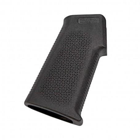 Pistolová rukojeť AR-15 Magpul MOE K BLK