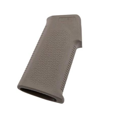 Pistolová rukojeť AR-15 Magpul MOE K FDE