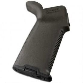 Pistolová rukojeť AR-15 MOE Plus ODG