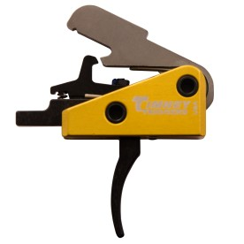 Spoušťový mechanizmus pro AR-15 Timney