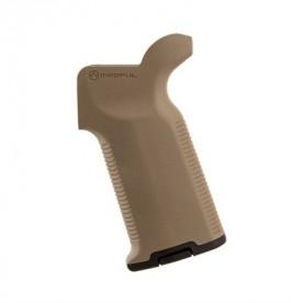 Pistolová rukojeť AR-15 MOE K2 BLK