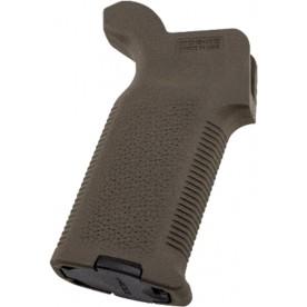 Pistolová rukojeť AR-15 MOE K2 ODG