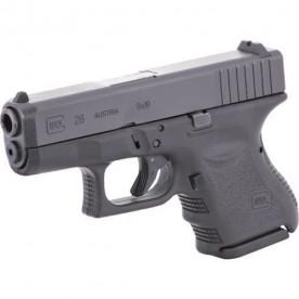 Glock 26 Gen 5 samonabíjecí pistole 9mm