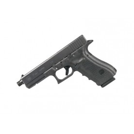 Glock 17 Generace 4 se závitem M13,5