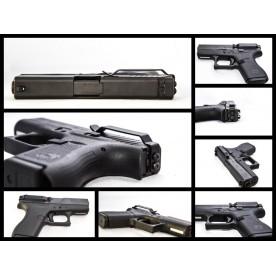 Clipdraw pro Glock 43