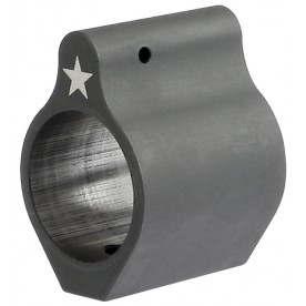 BCM Low Profile Gas Block .750""