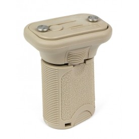 BCMGUNFIGHTER™ Vertical Grip - Short - KeyMod™ - Flat Dark Earth