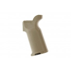 Pistolová rukojeť AR-15 MOE K2