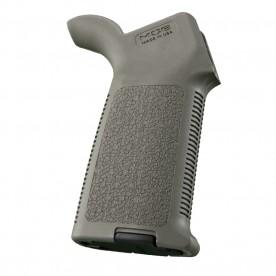 Pistolová rukojeť AR-15 MOE Grip - zelená