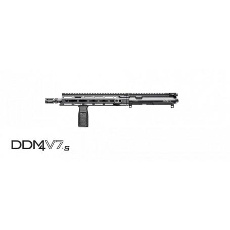 Upper Daniel Defense V7s, M-Lock Ráže 223rem. Black