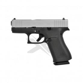 Glock 43X pistole samonabíjecí 9mm