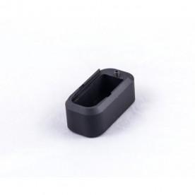 VirusPrecision Botka na Glock 43 černá