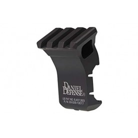 Daniel Defense 1 O'clock rail off