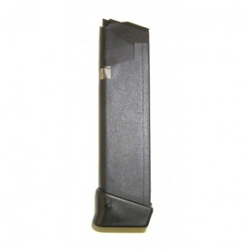 Zásobník pro Glock 17 s botkou +2