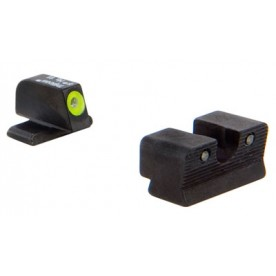 mířidla Trijicon HD Night Sights pro Sig Sauer