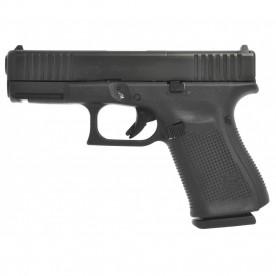 Glock 19 Gen5 FS MOS 9mm