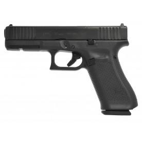 Glock 17 Gen5 FS MOS 9mm