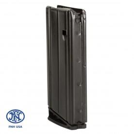 Zásobník FN SCAR 17S 7,62, 20 ran BLK