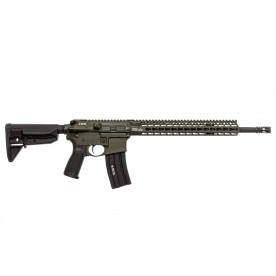 BCM RECCE-16 KMR-A Carbine (OD Green)