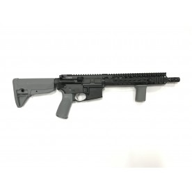 BCM RECCE 11 KMR-A PISTOL GUNFIGHTER - gray accesories