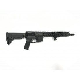 BCM RECCE 11 KMR-A PISTOL GUNFIGHTER - black accesories