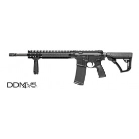 Daniel Defense DDM4 V5