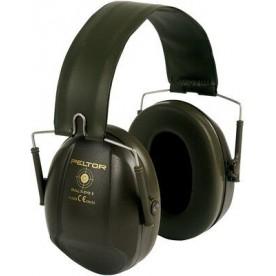 Peltor chrániče sluchu BULL´S EYE I SNR 27 dB