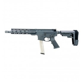 "Faxon Bantam 10.5"" - puška samonabíjecí, 9x19 mm"