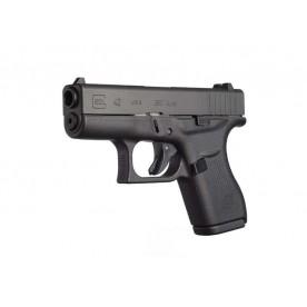 Pistole Glock, model 42, ráže 9 mm Browning, černý rám