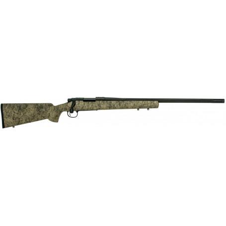 Remington Model 700 5-R Stainless Threaded Gen 2