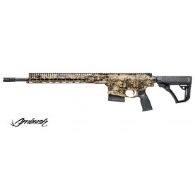 Daniel Defense® Ambush™ 308 (Kryptek Highlander)