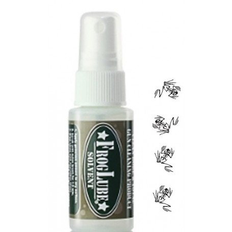 FrogLube Solvent Spray 29,5 ml