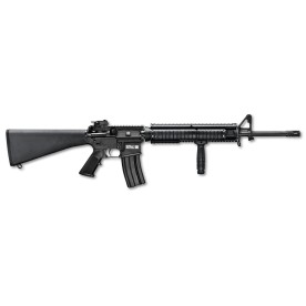 Puška samonabíjecí FN USA, model FN 15® Military Collector M16