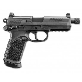Pistole FN USA, model FNX™-45 Tactical, barva černá