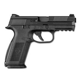 Pistole FN USA, model FNS™-9, barva černá