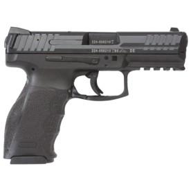 Heckler & Koch SFP9 SF, ráže 9x19mm