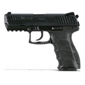 Heckler & Koch P30 V3, ráže 9x19mm